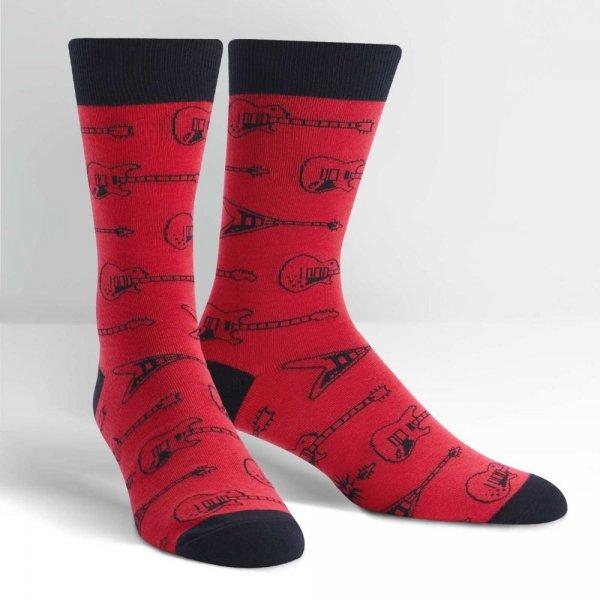 Skarpety męskie Sock It To Me String Theory MEF0252