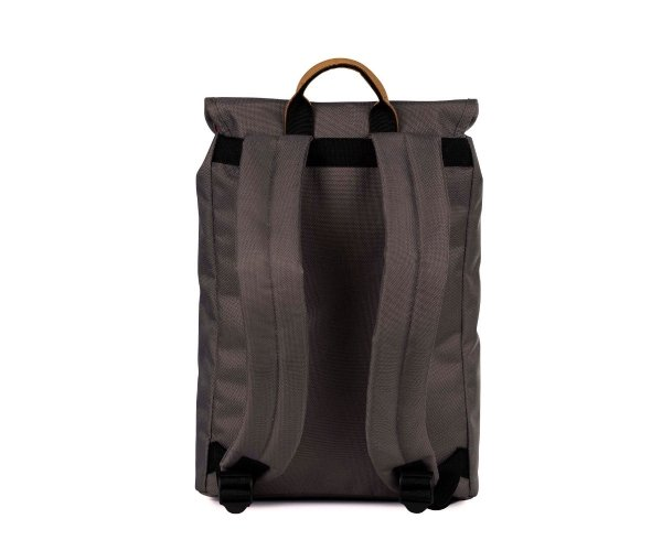 Plecak The Pack Society SMALL BACKPACK SOLID CHARCOAL 999CLA700.03