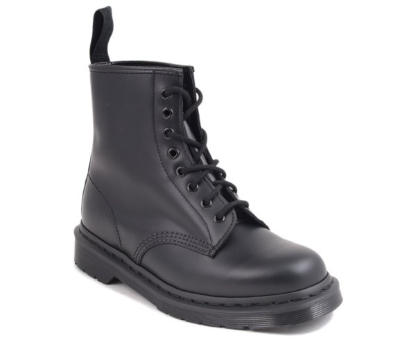 Buty Dr. Martens 1460 MONO Black Smooth 14353001