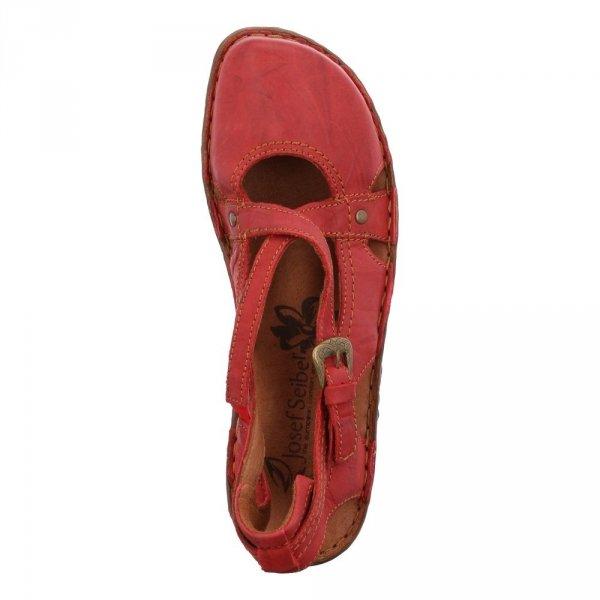 Sandały Josef Seibel ROSALIE 13 Hibiscus 7951395450