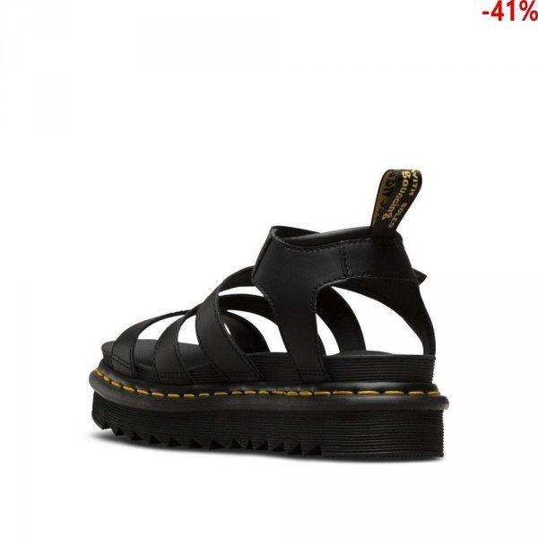 Sandały Dr. Martens BLAIRE Black Hydro 24235001