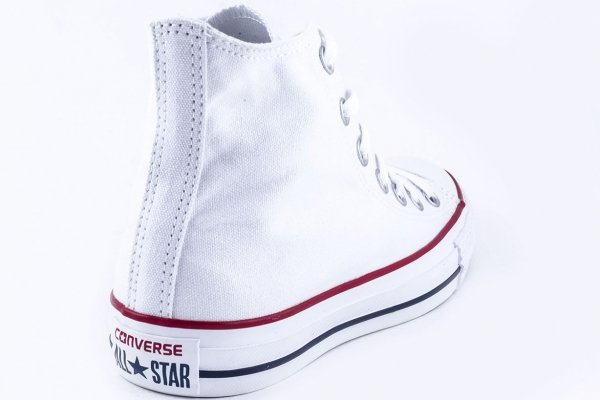 Trampki Converse CHUCK TAYLOR ALL STAR HI Optical White M7650