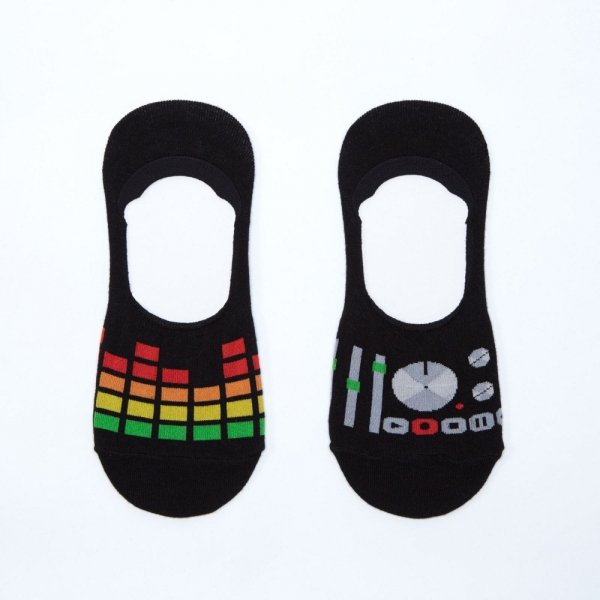 Stopki SOCK IT TO ME Pump Up The Jamz N0012