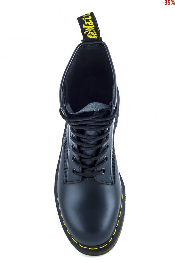 Buty Dr. Martens 1460 SMOOTH Navy Smooth 10072410