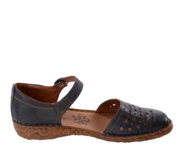 Sandały Josef Seibel ROSALIE 19 Blau Capri 7951995500