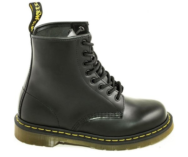Buty Dr. Martens 1460 SMOOTH Black Smooth 10072004
