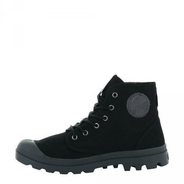 Buty Palladium PAMPA Strap Black 06435008