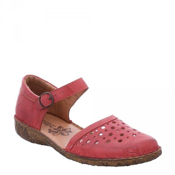 Sandały Josef Seibel ROSALIE 19 Hibiscus 7951995450