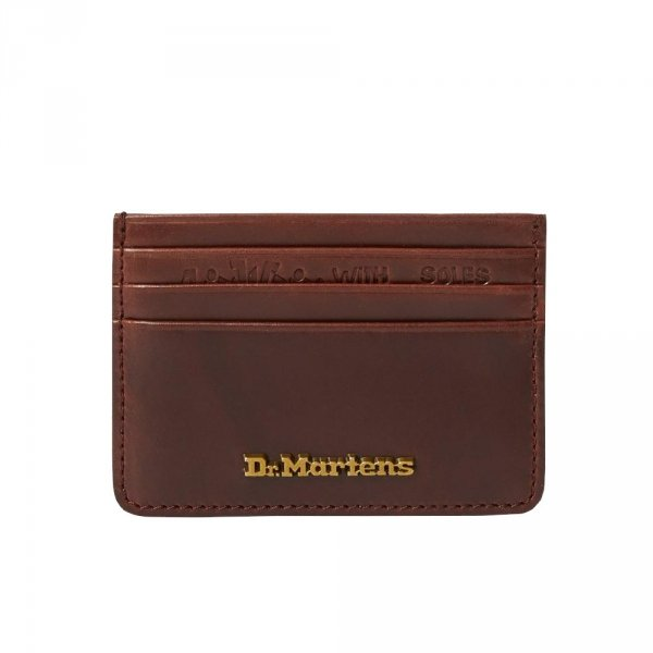 Dr. Martens CARD HOLDER Brando Charro Leather AC822230