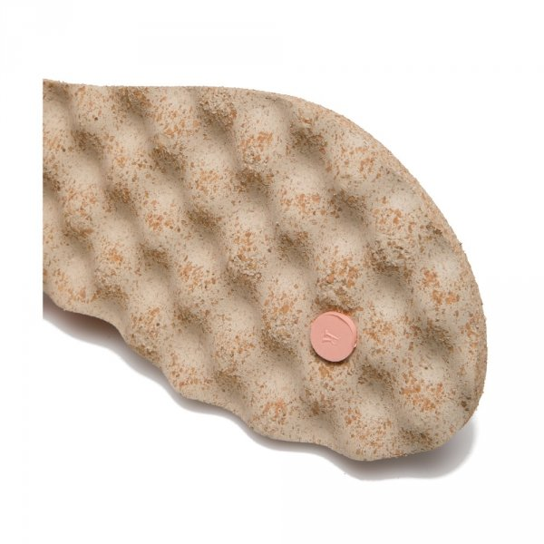 Klapki Asportuguesas BASE Natural Pink P018049008