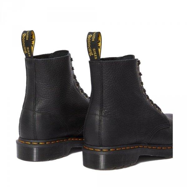 Buty Dr. Martens 1460 PASCAL Black Ambassador 24993001