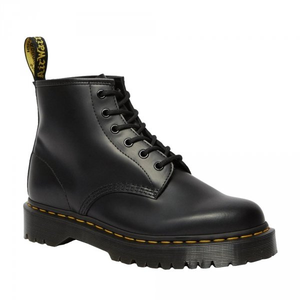Buty Dr. Martens 101 BEX Black Smooth 26203001