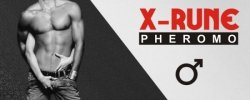 Feromony-X-rune 50 ml for men