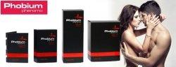 Feromony-PHOBIUM Pheromo for men 100 ml