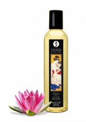 Olejek-SHUNGA MASSAGE OILl Sweet Lotus 250ml