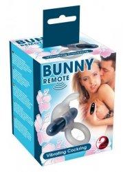 Pierścień-5767190000 Bunny Remote-Wibrator