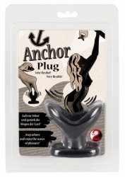 Plug-Anchor Plug