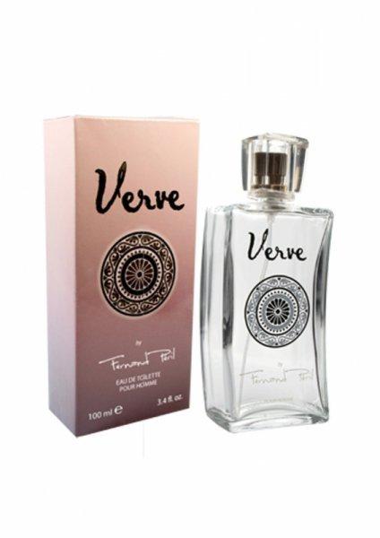 Feromony-Verve by Fernand Péril, Pheromon for Men 100 ml