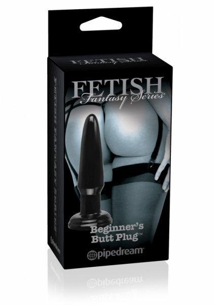Plug-FFLE Beginners Butt Plug