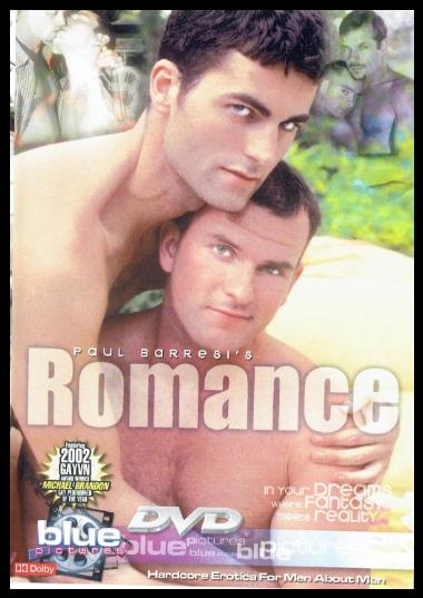 DVD-ROMANCE