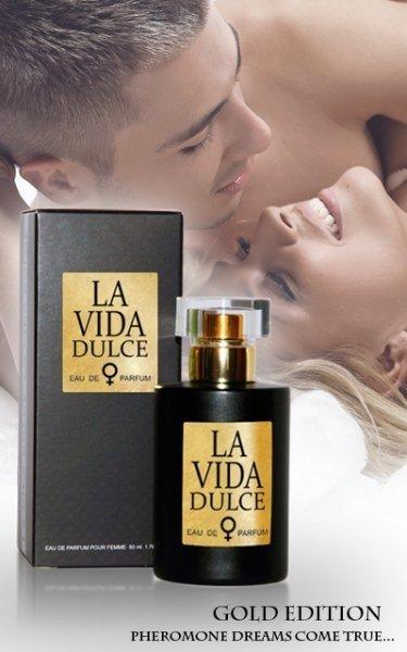 La Vida Dulce 50 ml for women