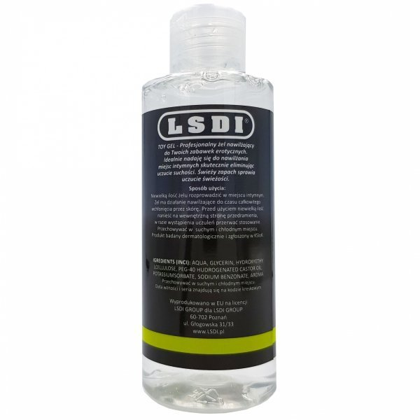 ToY Gel 150ml