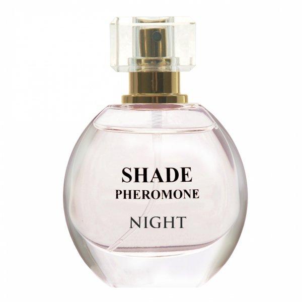 Feromony damskie SHADE PHEROMONE Night