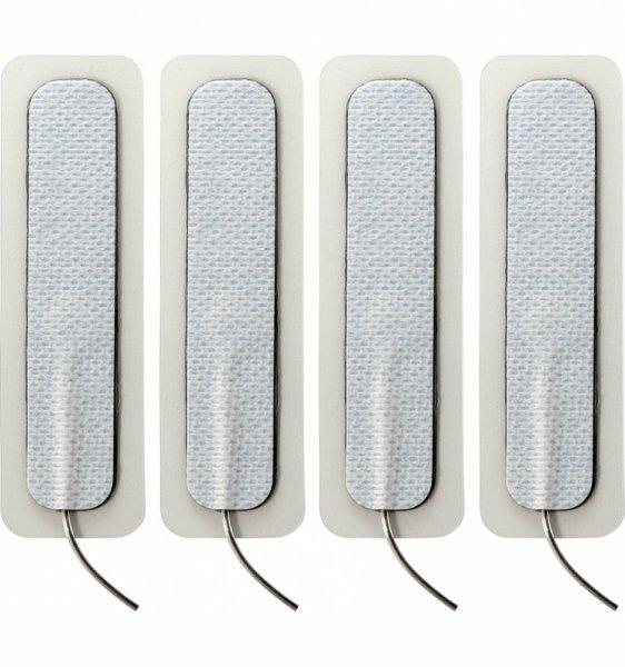 Elektrody samoprzylepne podłużne