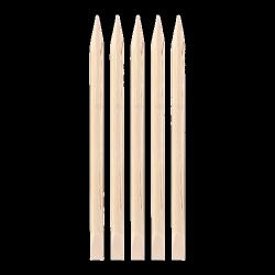 Cuticle Pusher Holz 15 Stück
