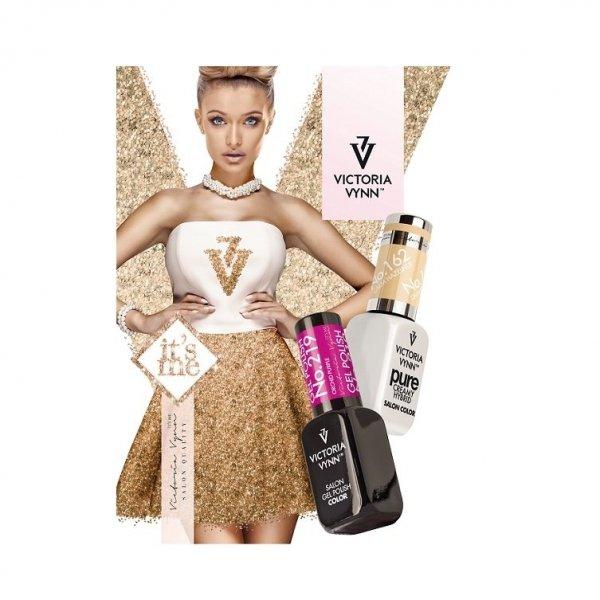 Poster A3 Victoria Vynn
