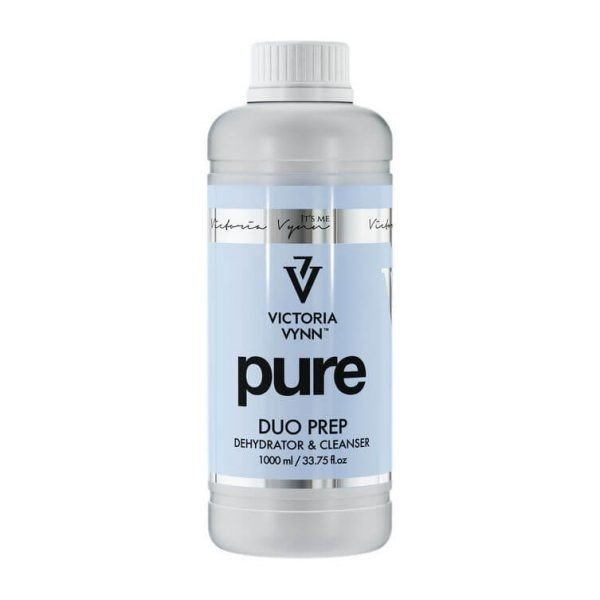 PURE DUO PREP Cleaner & Dehydrator 1000ml