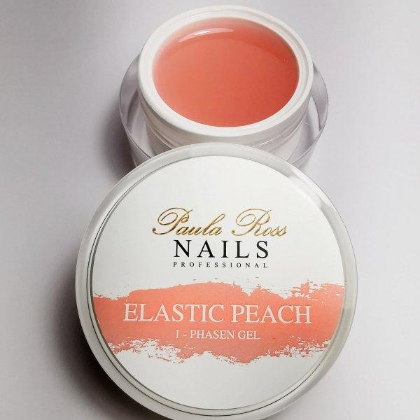 ELASTIC PEACH Paula Ross 5ml