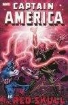 CAPTAIN AMERICA VS RED SKULL TP (Oferta ekspozycyjna)