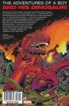 DEVIL DINOSAUR BY JACK KIRBY TP COMPLETE COLLECTION (Oferta ekspozycyjna)