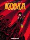 KOMA SC (NEW EDITION) (Oferta ekspozycyjna)