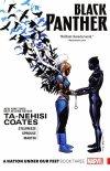 BLACK PANTHER TP BOOK 03 NATION UNDER OUR FEET (Oferta ekspozycyjna)