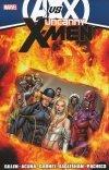 UNCANNY X-MEN BY KIERON GILLEN TP VOL 04 AVX (Oferta ekspozycyjna)