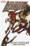 MIGHTY AVENGERS TP VOL 04 SECRET INVASION BOOK 02 (Oferta ekspozycyjna)