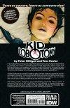 KID LOBOTOMY TP VOL 01 (Oferta ekspozycyjna)