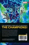 AVENGERS & CHAMPIONS TP WORLDS COLLIDE