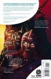 UNHOLY GRAIL VOL 01 SIEGE PERILOUS SC (Oferta ekspozycyjna)