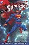 SUPERMAN VOL 02 SECRETS AND LIES HC (Oferta ekspozycyjna)