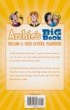 ARCHIES BIG BOOK TP VOL 06 HIGH SCHOOL YEARBOOK (Oferta ekspozycyjna)