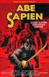 ABE SAPIEN TP VOL 09 LOST LIVES & OTHER STORIES (Oferta ekspozycyjna)