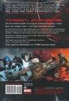 AVENGERS X-SANCTION HC (Oferta ekspozycyjna)