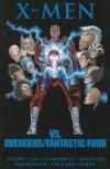 X-MEN VS AVENGERS AND FANTASTIC FOUR TP (Oferta ekspozycyjna)