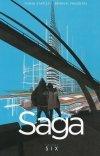 SAGA VOL 06 SC (Oferta ekspozycyjna)