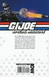 GI JOE SPECIAL MISSIONS TP VOL 02