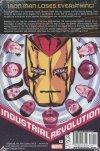 IRON MAN INDUSTRIAL REVOLUTION PREM HC (Oferta ekspozycyjna)