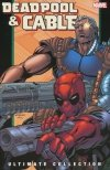 DEADPOOL & CABLE ULTIMATE COLLECTION TP BOOK 02